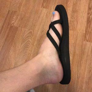 Teva Shoes - Teva Olowahu Flip Flops
